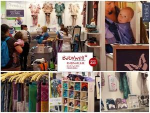 Babywelt Messe Rhein Ruhr 2016